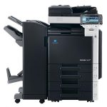 Konica-Minolta-Color-Copier-Bizhub-C360-Centennial-Aurora-Denver-THINK